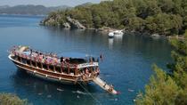 12 Island Tour from Fethiye, Fethiye, Day Cruises