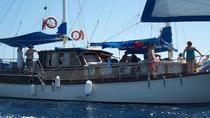 12 Island Trip by Sailing Boat From Sarigerme, Antalya, Day Cruises