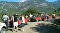 4x4 Jeep Tour of the Bodrum Peninsula from Bodrum, Bodrum