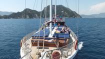 Adult Only VIP Gulet Cruise in Marmaris Coastline, Marmaris, Day Cruises