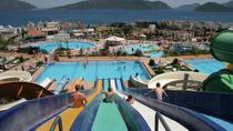 AquaDream Waterpark Day Trip from Marmaris, Marmaris