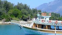 Boat Trip in Gokova, Marmaris, Day Cruises