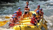 Dalaman Rafting, Fethiye, 4WD, ATV & Off-Road Tours