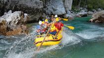 Dalaman River Rafting in Marmaris, Marmaris, Other Water Sports