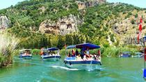 Dalyan Classic Boat Trip From Dalyan, Antalya, Day Cruises