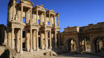 Ephesus Day Trip from Bodrum Including Lunch, Bodrum, Hammams & Turkish Baths