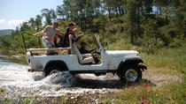 Fethiye Jeep Safari Tour Including Lunch, Fethiye, 4WD, ATV & Off-Road Tours