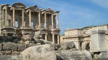 Full Day Ephesus Trip From Kusadasi, Kusadasi, Day Trips