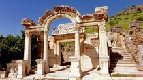 Half Day Ephesus Trip From Kusadasi, Kusadasi, Day Trips