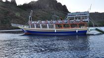 Hisaronu All Inclusive Boat Trip, Marmaris, Day Cruises