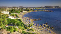 Independent Rhodes Day Trip from Marmaris by Catamaran, Marmaris, Day Trips