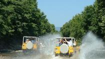 Jeep Safari From Sarigerme, Antalya, 4WD, ATV & Off-Road Tours