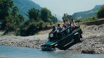 Jeep Safari, Marmaris, 4WD, ATV & Off-Road Tours