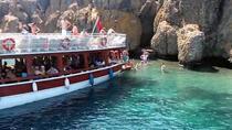 Marmaris Bay and Adaköy Cruise from Marmaris, Marmaris, Multi-day Tours