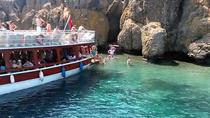 Marmaris Boat Trip Include Lunch, Muğla, Day Trips