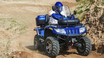 Marmaris Quad Bike Safari Experience, Marmaris, 4WD, ATV & Off-Road Tours