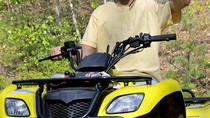 Marmaris Quad Bike Safari Experience