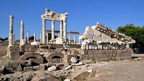 Pergamum Ancient City Tour From Kusadasi, Kusadasi, Day Trips