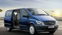 Private Departure Transfer: Central Bodrum or Bodrum Peninsula Hotels to Bodrum Airport, Bodrum,...