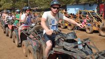 Quad Safari Adventure from Fethiye, Fethiye, 4WD, ATV & Off-Road Tours