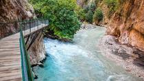 Saklikent Day Trip From Dalyan, Antalya, Private Sightseeing Tours