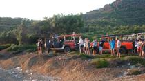 Sunset Pleasure and Swim with Barbeque Dinner (4x4 Jeep)From Marmaris, Marmaris, 4WD, ATV &...