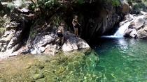 Swimming hole safari in Toparlar Waterfall, Koycegiz Lake From Marmaris, Marmaris, Attraction...