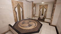 Turkish Baths Experience in Bodrum, Bodrum