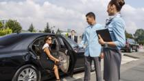 VIP Meet and Assist and Fast Track Service at Antalya Airport, Antalya, Attraction Tickets