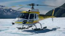 Juneau Shore Excursion: Helicopter Tour and Guided Icefield Walk, ジュノー