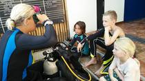 Corso Junior Open Water Diver per bambini di 10 anni plus, Boracay, Scuba Diving