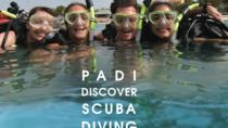 Discover Scuba Diving in Boracay, Boracay, Scuba Diving