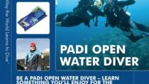 Open Water Diver Certification in Boracay, Boracay, Scuba Diving