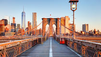 Boroughs Tour: Harlem, Bronx, Queens, Brooklyn and Coney Island, New York City, City Tours