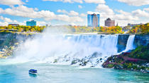 Niagara Falls in One Day from New York City, New York City, Cultural Tours
