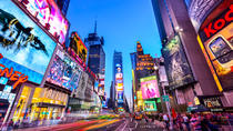 NYC Broadway Tour at Night , New York City, Night Tours