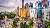 NYC Full Day Tour: Central Park, Harlem, Rockefeller Center, Empire State and More, New York City, ...