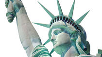 Statue of Liberty Tour with Optional Pedestal Access, New York City, Cultural Tours