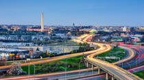 Washington DC One Day Tour from New York City with US Capitol upgrad, Washington DC, Cultural Tours