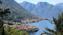 The village of hell Lezzeno and the Devils bridge, Lake Como, City Tours