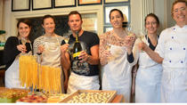 Half-day Italian Cooking Class and Skip-the-line The Last Supper in Milan, Milan, Cultural Tours