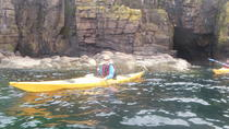 Full Day Sea Kayak intorno a Gairloch, Highlands scozzesi