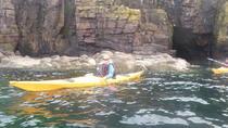 Full Day Sea Kayaking around Gairloch, The Scottish Highlands, 4WD, ATV & Off-Road Tours
