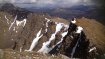 Guided Munro walks in Torridon and North West Highlands, The Scottish Highlands, 4WD, ATV &...
