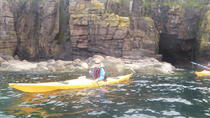 Sea Kayaking around Gairloch, The Scottish Highlands, 4WD, ATV & Off-Road Tours