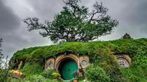 Waitomo and Hobbiton Movie Set Day Tour, Auckland, Movie & TV Tours
