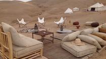 Le grand désert d'Agafay et déjeuner dans les tentes de Berbe, Marrakech, Day Trips