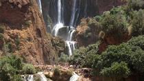 OUVRAGES DE JOUR DE CASCADES DE MARRAKECH, Marrakech, Day Trips
