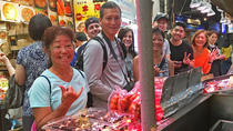 Half Day Foodie Bike Tour, Osaka, Bike & Mountain Bike Tours