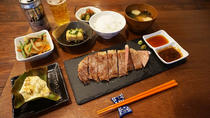 Teppanyaki Wagyu Cooking Experience, Osaka, Cooking Classes